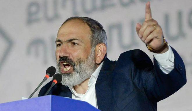 """Partidul """"Contractul Civil"""" a câştigat alegerile parlamentare anticipate în Armenia - partidulcontractulcivil-1624283281.jpg"""