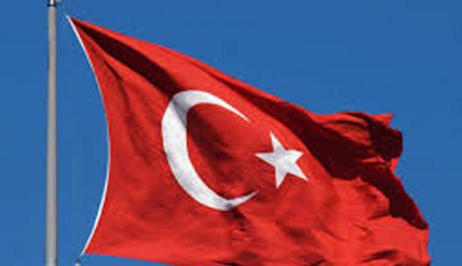 Foto: Partidul turc de guvernământ acuză Germania de interferență în alegerile din Turcia