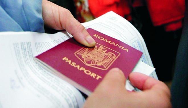 Veste bună pentru cei care își fac pașapoarte! Programul la ghișee, prelungit cu două ore - pasapoarte-1532869626.jpg