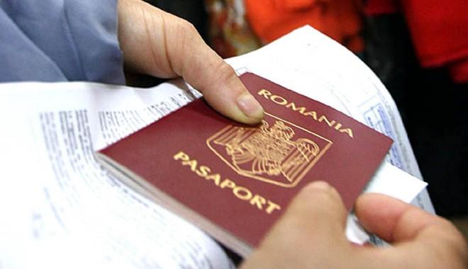 Se schimbă condiţiile de eliberare a paşapoartelor pentru copii