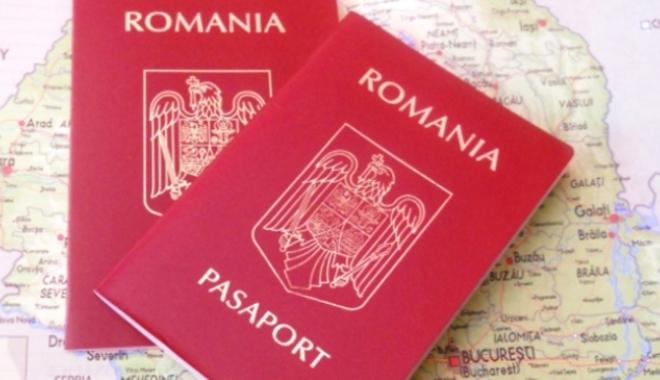 Foto: Propunere  legislativă. Pașapoartele  ar putea avea  10 ani valabilitate