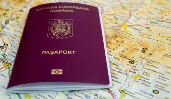 Pașaportul românesc a împlinit 109 ani de existență - pasaport-1616609902.jpg