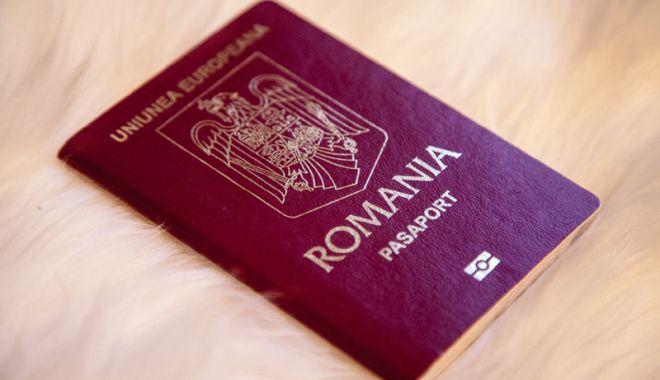 Noi reglementări privind pașapoartele. România a trecut  la valabilitatea  de 10 ani - pasaportromania-1532105085.jpg