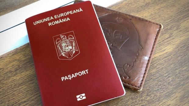 Foto: Atenţie, se schimbă paşapoartele! Cum vor arăta noile acte de călătorie