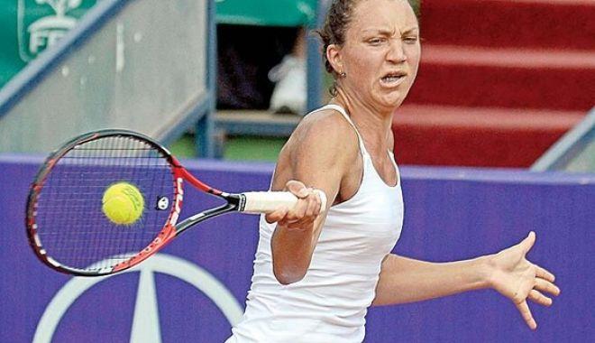 WTA Jurmala: Anastasia Potapova, adversara Patriciei Țig în sferturi - patricia538ig-1564068053.jpg