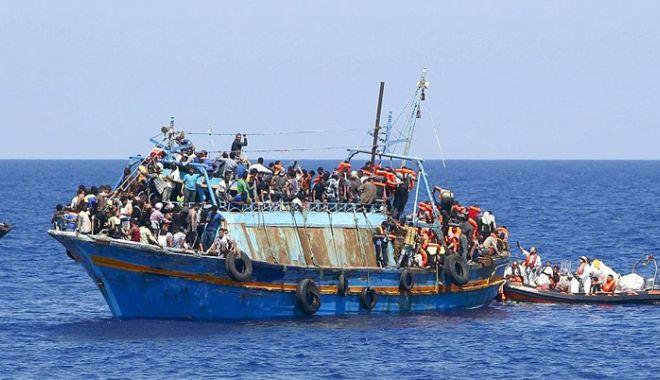 Foto: Patru ţări vor coopera pentru rezultate mai bune în identificarea migranţilor