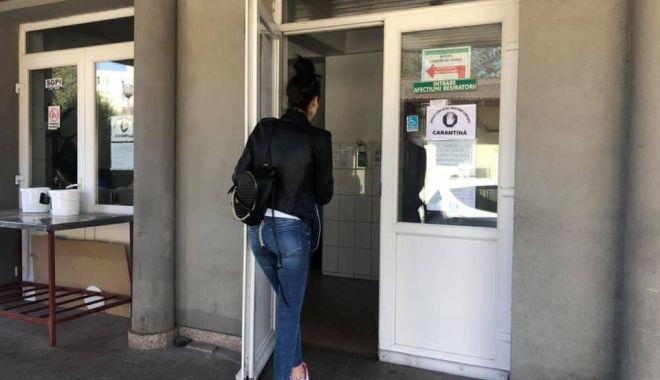 PATRU noi cazuri de coronavirus, la Constanța! - patrunoicazuri-1584089327.jpg