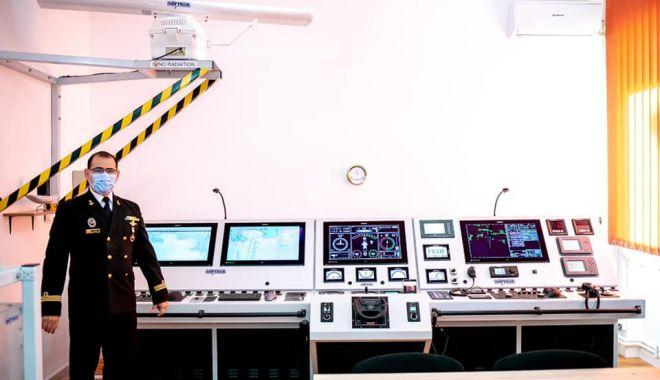 """Patru noi laboratoare didactice și de cercetare, la Academia Navală """"Mircea cel Bătrân"""" - patrunoilaboratoare2-1621358787.jpg"""