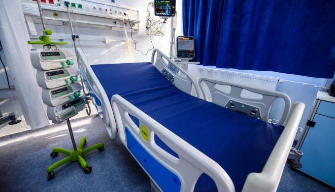 Rompetrol a donat paturi de terapie intensivă și aparatură medicală pentru Spitalul Județean Ploiești - paturiatiploiestirompetrol68-1617215375.jpg