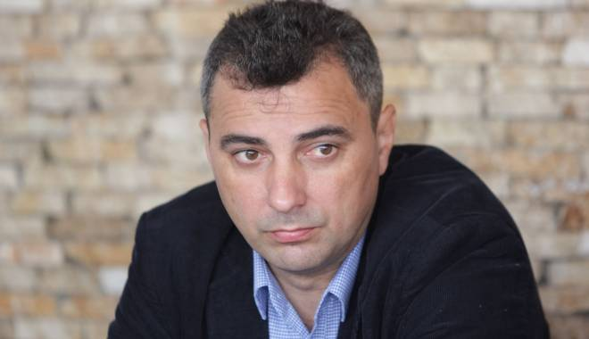 Foto: Consilierul local Paul Foleanu, desemnat candidat PSD la Prim�ria Mangalia