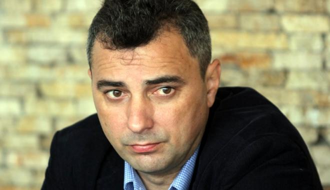 Foto: Candidatul PSD la Prim�ria Mangalia, Paul Foleanu, a fost �nlocuit. Iat� pe cine trimit �n