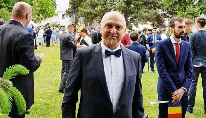 Profesorul Paul Neagu, antrenorul  care aduce României campioni mondiali - paulneagu4-1526572944.jpg