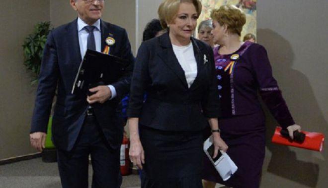 Foto: Paul Stănescu, noul președinte executiv al PSD