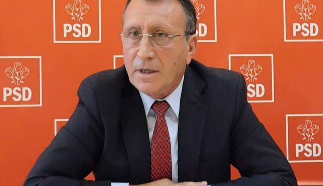 """Foto: Paul Stănescu, de la PSD: """"Candidatul la prezidențiale poate fi și din afara partidului"""""""
