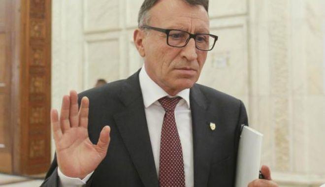 Foto: Paul Stănescu a demisionat de la conducerea PSD