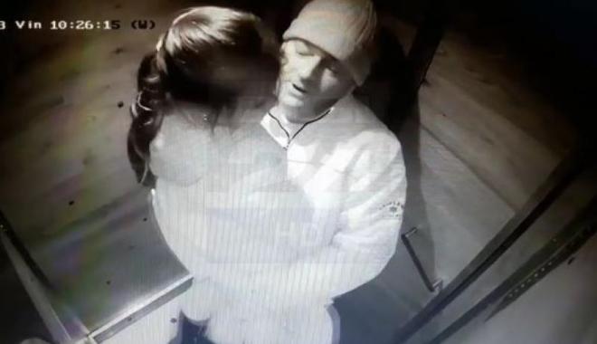 Foto: Alertă în București: Un pedofil este căutat de polițiști