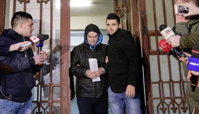 Foto: Pedofilul din capitală este poliţist şi a fost reţinut. MAI cere lămuriri