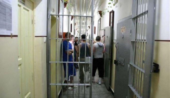 Scandal în penitenciare! Angajaţii nu şi-au primit banii pentru orele suplimentare - penitenciar0-1531231421.jpg