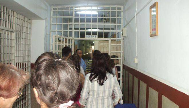 Scandal în penitenciare! Angajaţii nu şi-au primit banii pentru orele suplimentare - penitenciar2-1531231372.jpg