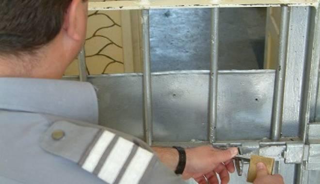 Foto: Liceenii vor afla cum pot ajunge gardieni în penitenciare