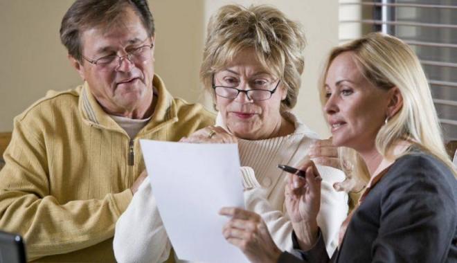 Foto: Cum se atinge stagiul complet pentru pensie