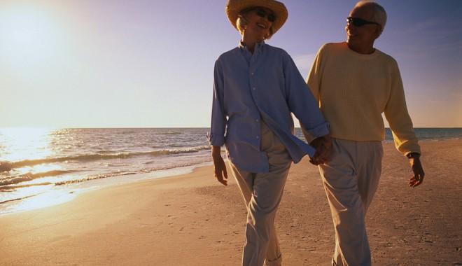 Foto: Constănţenii fug de pensia privată
