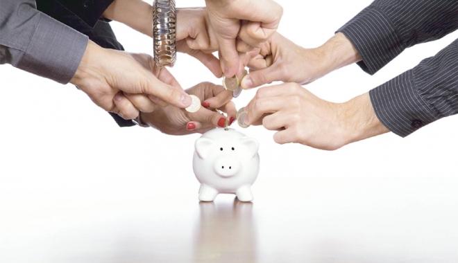Foto: Valoarea medie a unui cont  de pensie în Pilonul II este de 1.300 euro