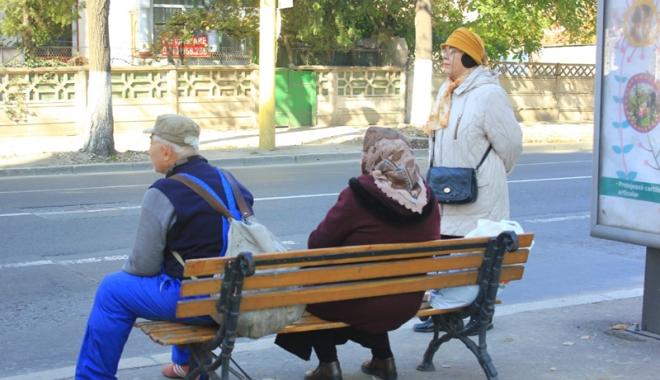 Foto: Unde se depun cererile pentru pensie comunitară