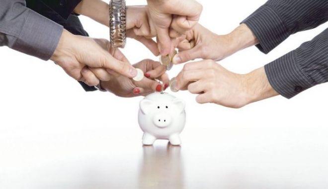 Foto: Celebra OUG 114. Modificări în sistemul bancar şi fondurile de pensii