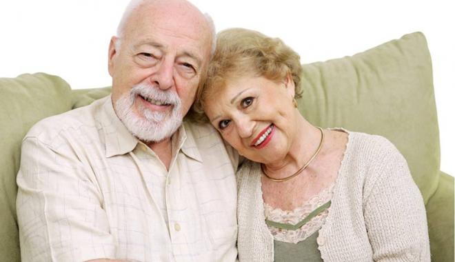 Foto: Care sunt condiţiile de acordare a pensiei în alte state