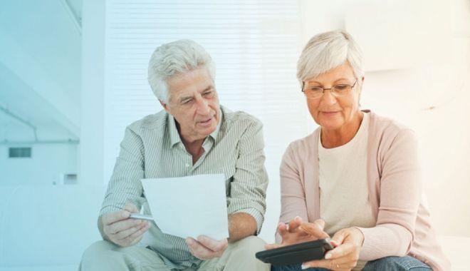 Foto: În ce condiţii puteţi primi pensia anticipată