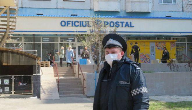 Pensiile neîncasate pot fi ridicate de la Poştă - pensiile-1620143281.jpg