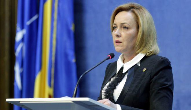 Foto: Pensionarii Ministerului de Interne vor primi pensiile înainte de Paşte