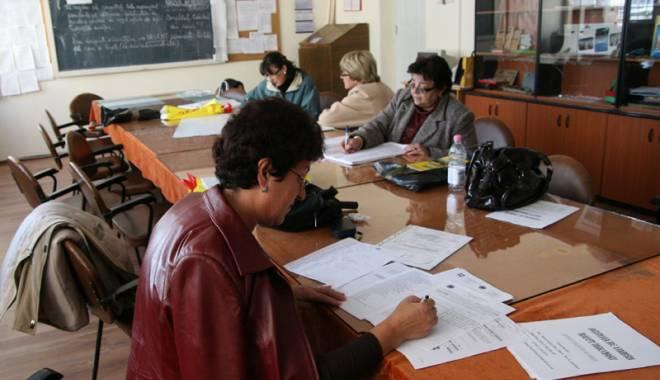 Foto: Pensii speciale pentru profesori