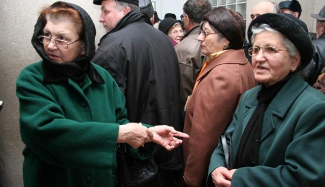 Foto: Ce pensii primesc constănţenii de pe urma rudelor decedate