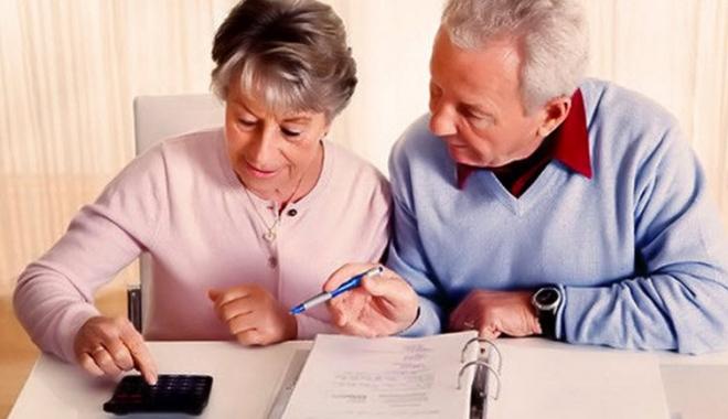 Foto: Pensionari, nu vă faceţi griji: vă veţi primi banii la timp!