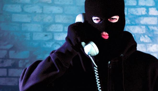 Foto: Pensionară sunată de un presupus nepot, care i-a cerut 20.000 de euro