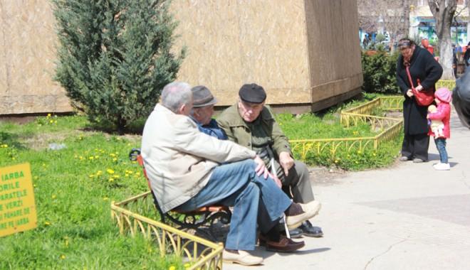 Foto: Casa de Pensii primește cereri pentru bilete de tratament în stațiunile balneare
