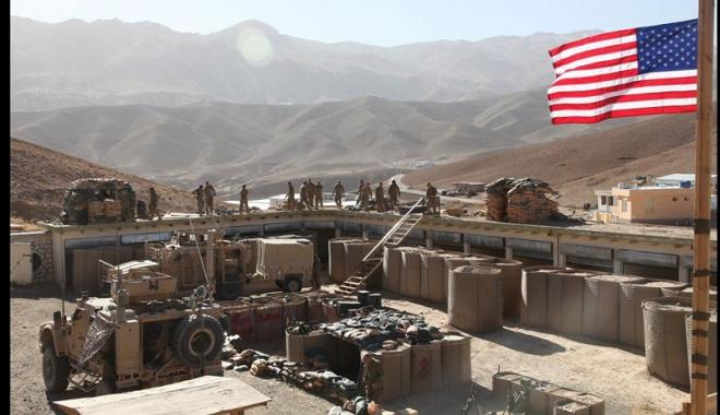 Foto: Pentagonul asigură Turcia că nu va crea  o armată în Siria