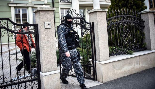Foto: Percheziții la Constanța, într-un dosar de evaziune fiscală și spălare de bani