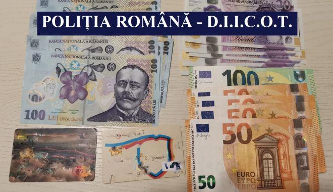 VIDEO şi FOTO. 44 de percheziţii, la Constanţa, într-un dosar de proxenetism, spălare a banilor, şantaj şi cămătărie - perchezitii-1624010722.jpg