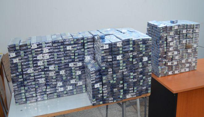 Galerie foto. Percheziţii la Constanţa, la contrabandişti de ţigări - perchezitii1-1548066294.jpg