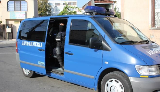 Foto: Percheziţii la Constanţa, într-un dosar  de evaziune fiscală. Acţionar la Murfatlar, adus la DNA