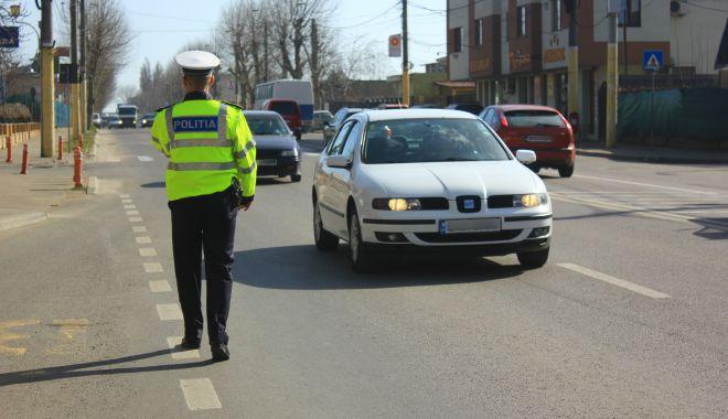 Cifre alarmante: sute de șoferi beți, drogați și fără permis, pe șoselele constănțene! - pericolsosele3-1605456018.jpg