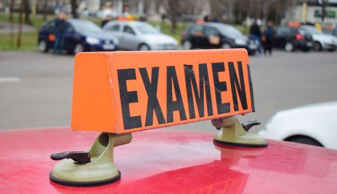Examenele pentru permisele auto, suspendate până la jumătatea lunii mai - permise-1587659630.jpg