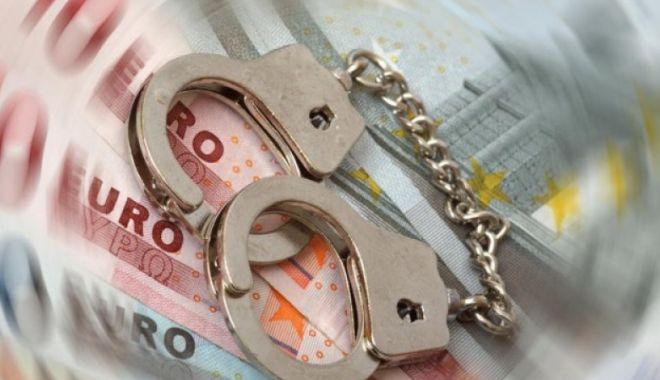 A ajuns după gratii, fiind acuzat de evaziune fiscală - persoaneretinuteevaziunefiscalai-1571743451.jpg