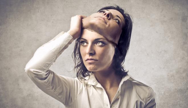 Foto: Cum se manifestă boala care te face să te simți Dumnezeu şi Demon în acelaşi timp