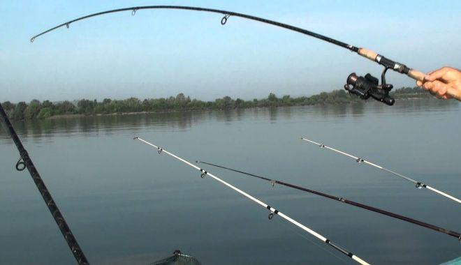 Foto: Mergeţi la pescuit? Anunţ important de la Garda de Coastă