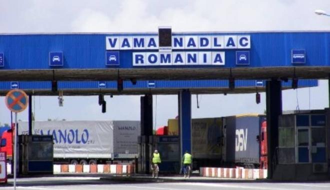 Foto: Peste 15,7 milioane de români au fost în străinătate în 2017