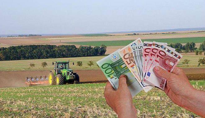 Foto: Peste 16,452 milioane euro în plus, pentru fermierii români